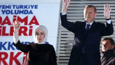 Photo of «العدالة والتنمية» يتقدم في الانتخابات التركية، واردوغان يستعد لمعركة الرئاسة