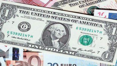 Photo of الدولار نحو تحقيق أفضل أداء شهري له في 6 أشهر