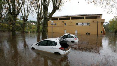 Photo of سقوط قتلى إثر عواصف وأمطار غزيرة اجتاحت جنوب فرنسا وشمال إيطاليا