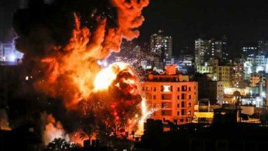Photo of الخوف من حرب جديدة مفتوحة يجمع بين الاسرائيليين والفلسطينيين