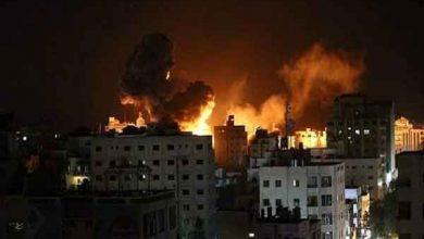 Photo of اتفاق تهدئة في قطاع غزة بعد يومين من المواجهات بين اسرائيل والفلسطينيين