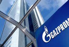 Photo of غازبروم الروسية تبيع حصة 3.6 بالمئة