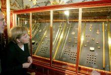 Photo of سرقة مجوهرات «لا تقدر بثمن» من متحف بألمانيا