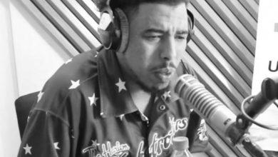 Photo of السجن لمغني راب مغربي بتهمة إهانة الشرطة