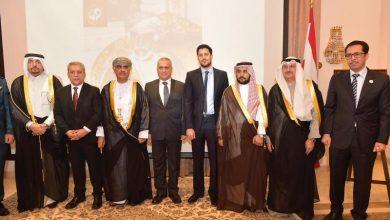 Photo of سفير سلطنة عمان في لبنان احتفل بالعيد الوطني لبلاده