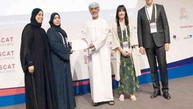 Photo of سلطنة عمان تحصد ثلاث جوائز في مشاريع التطوير المستمر وخدمة الجودة