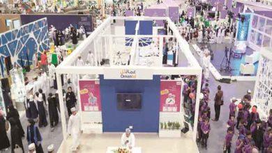 Photo of مهرجان «عُمان للعلوم» يحتضن أركاناً تعليمية وترفيهية تثري الحركة العلمية والابتكارية في السلطنة