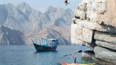 Photo of الموسم الشتوي يزيد الحركة السياحية في سلطنة عمان