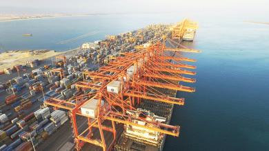 Photo of 99 مليون حاوية نمطية مناولة بميناء صلالة خلال 9 أشهر