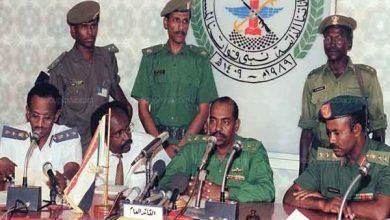 Photo of القضاء السوداني يصدر مذكرات اعتقال بحق البشير وبقية قادة انقلاب 1989