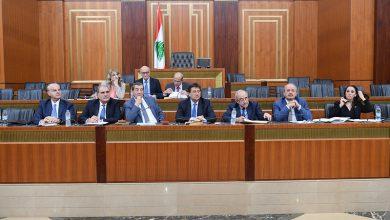 Photo of تأليف لجنة لوضع قانون موحد للسرية المصرفية والاموال المنهوبة خلال شهر