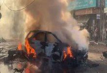 Photo of ستة قتلى و22 جريحاً في تفجيرات تهز مدينة القامشلي في شمال سوريا