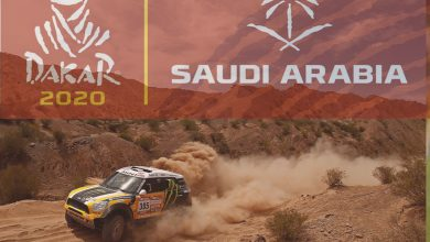 Photo of رالي دكار 2020: الكشف عن مسار النسخة السعودية الأولى