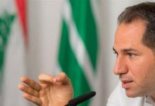 Photo of سامي الجميل: ما حصل بالامس فتنة متنقلة ومحاولة لضرب الثورة