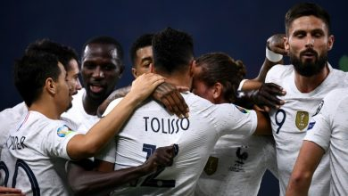 Photo of تصفيات كأس أوروبا 2020: فرنسا تحسم صدارة المجموعة الثامنة