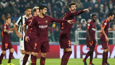 Photo of دوري أبطال أوروبا: برشلونة إلى ثمن النهائي والبطاقة الثانية بين دورتموند وانتر