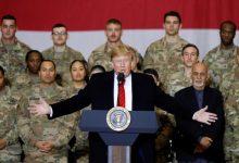 Photo of ترامب في زيارة مفاجئة إلى أفغانستان ويعلن استئناف المفاوضات مع طالبان