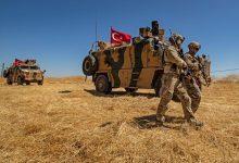 Photo of مقتل جنديين تركيين في هجوم قرب الحدود مع سوريا