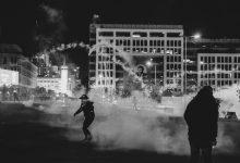 Photo of لبنان ينتفض لليوم الـ 60 …. مواجهات بين المتظاهرين وقوات الأمن بعدسة إميلي ماضي