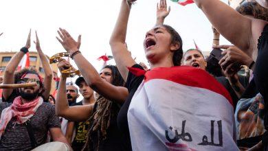 Photo of نساء لبنان… يكتبنا التاريخ بعدسة اميلي ماضي