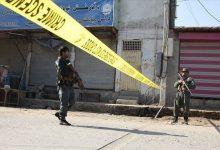 Photo of مقتل 6 في هجوم على سيارة منظمة يابانية غير حكومية في افغانستان