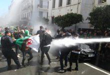 Photo of «تصاعد القمع» في الجزائر مع اقتراب الانتخابات الرئاسية
