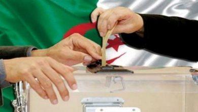 Photo of الجزائر على موعد اليوم مع انتخابات رئاسية يتوقع أن تشهد مقاطعة واسعة