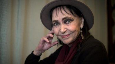 Photo of وفاة آنا كارينا أيقونة موجة السينما الفرنسية الجديدة عن 79 عاماً
