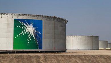 Photo of أرامكو السعودية تتجه لبلوغ قيمة سوقية عند تريليوني دولار يوم الخميس