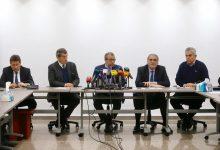 Photo of التيار الوطني الحر يرفض المشاركة في حكومة جديدة بشروط الحريري