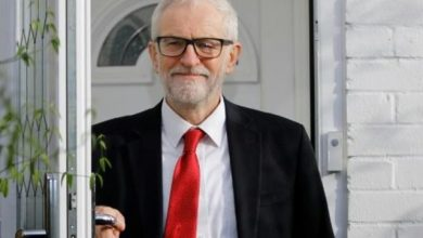 Photo of بريطانيا: زعيم حزب العمال جيريمي كوربن يعتذر عن أسوأ نتيجة انتخابية منذ 1935