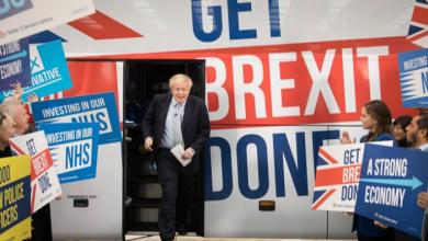 Photo of انتخابات حاسمة لبريكست في بريطانيا