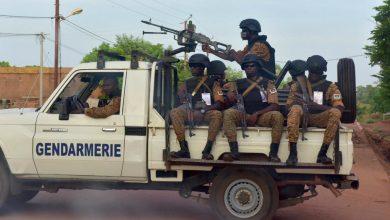 Photo of مقتل ثلاثة جنود و«نحو 20 إرهابياً» بهجوم في بوركينا فاسو
