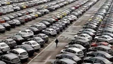 Photo of تراجع مبيعات السيارات بالصين للشهر 17 على التوالي