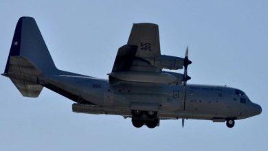 Photo of اختفاء طائرة عسكرية في تشيلي على متنها 38 شخصاً