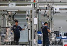 Photo of تحسن مفاجئ في نشاط المصانع الصينية بأسرع نمو في 3 سنوات