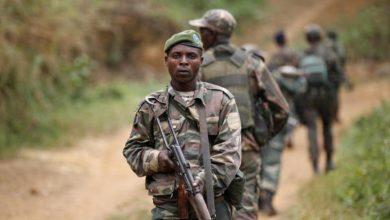 Photo of 22 قتيلاً على ايدي المتمردين في الكونغو الديمقراطية