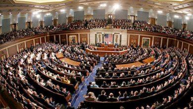 Photo of مناقشات حادة في مجلس النواب الأميركي حول نص قرار اتهام ترامب