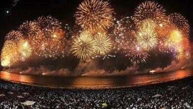 Photo of أكثر من ألفي شرطي لضمان أمن شاطىء كوباكابانا ليلة رأس السنة