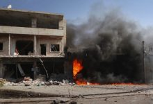 Photo of مقتل عشرة مدنيين في غارات لقوات النظام السوري على محافظة إدلب