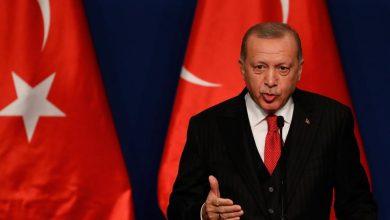 Photo of اردوغان يهدّد بإغلاق قاعدتين استراتيجيتين للولايات المتحدة في تركيا