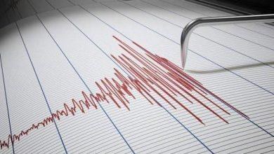 Photo of زلزال في فلورنسا يعطل شبكة القطارات الوطنية الإيطالية