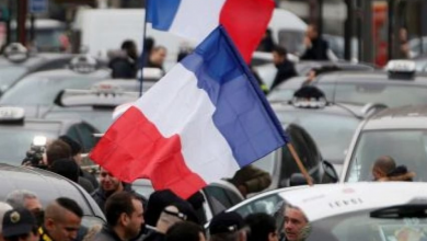 Photo of «خميس اسود» يهدد بشل قطاعات واسعة في فرنسا