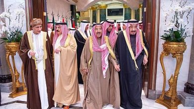 Photo of القمة الخليجية تدعو لتلبية تطلعات الشعب اللبناني المشروعة