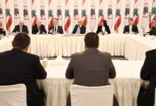 Photo of جعجع: سلوك السلطة كفيل بإشعال أضخم الثورات