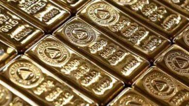 Photo of الذهب قرب أعلى مستوى في شهر ومخاوف التجارة تعزز المشتريات