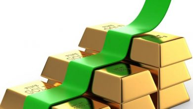 Photo of الذهب يصعد مع نزول الدولار والمتعاملون ينتظرون تفاصيل اتفاق التجارة