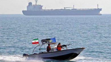 Photo of الحرس الثوري الايراني يحتجز سفينة قرب جزيرة أبو موسى في الخليج