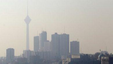 Photo of التلوث يبلغ أرقاماً قياسية في المدن الإيرانية الكبرى والسكان يتهمون الحكومة «بالتقصير»