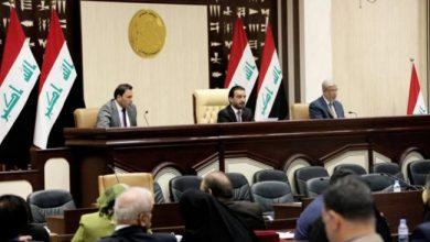 Photo of البرلمان العراقي يوافق على استقالة حكومة عبد المهدي ومسيرات حداد في البلاد